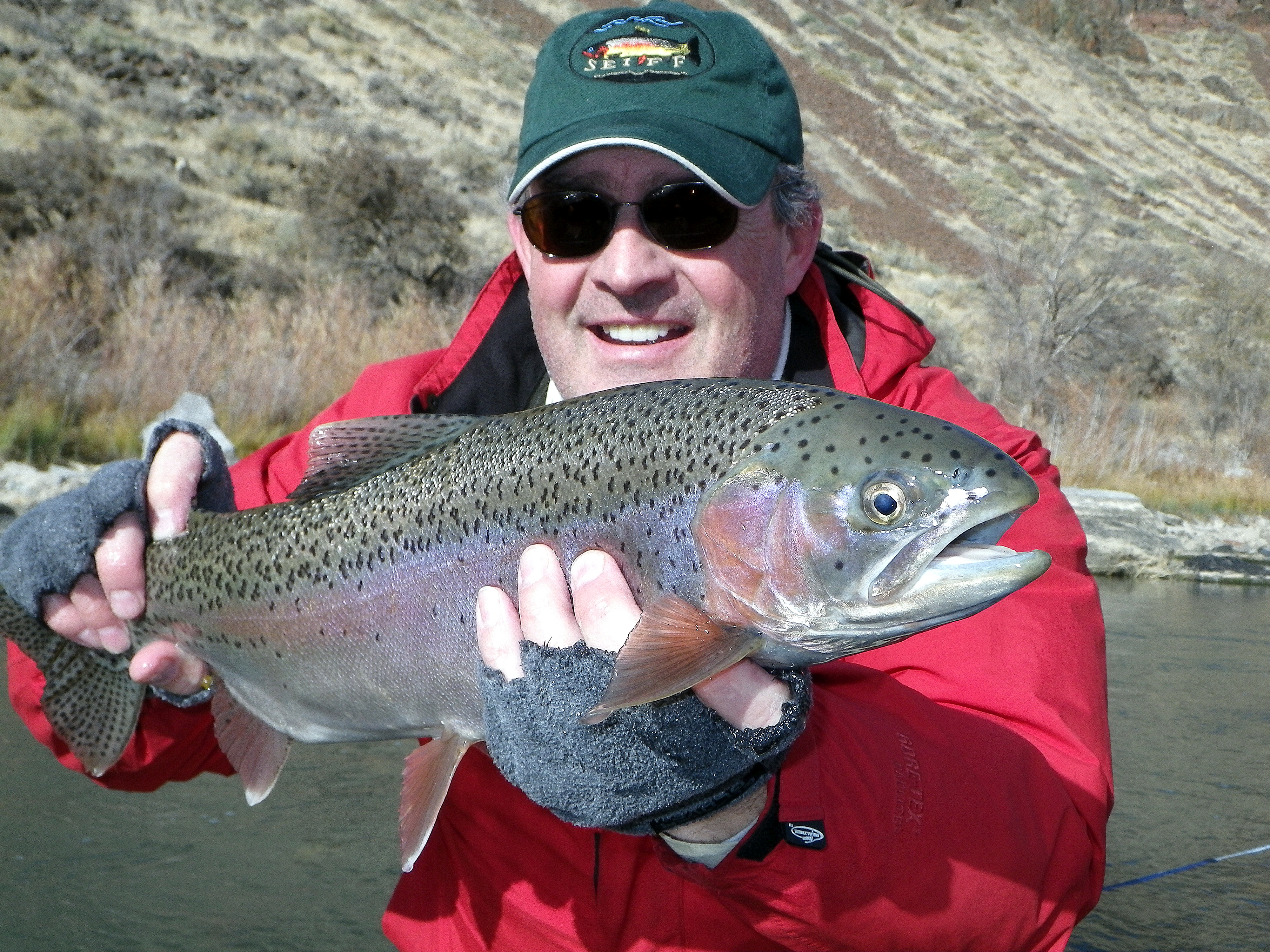 Lynnwood wa the fly fishing show autos post for Fly fishing shows