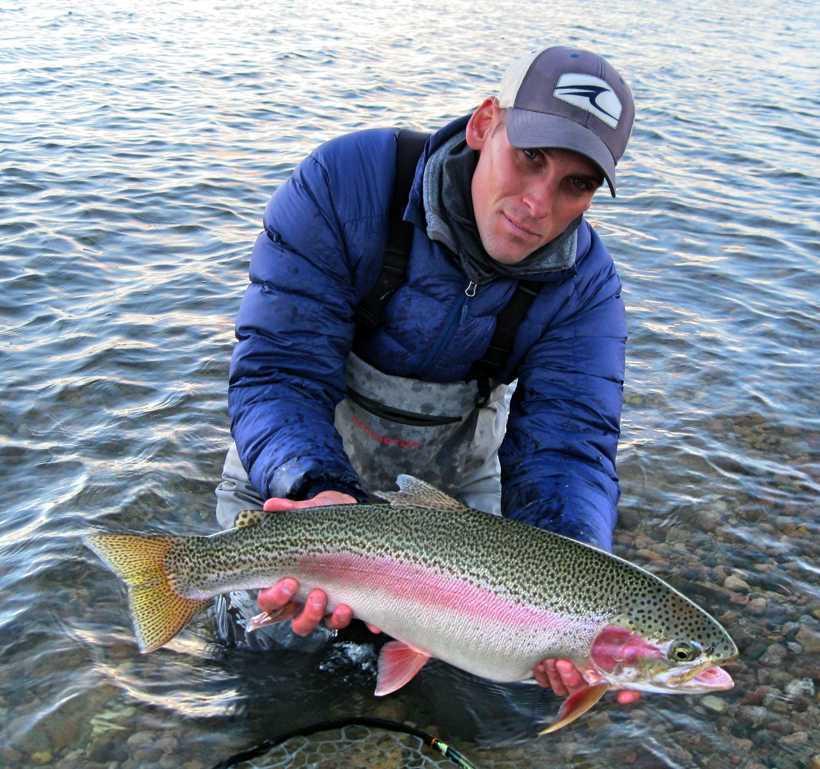 Fishing show for Fly fishing shows