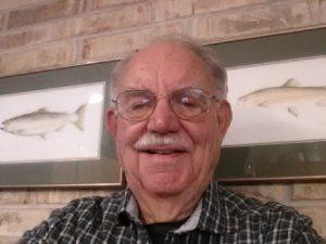 Walt Swanson