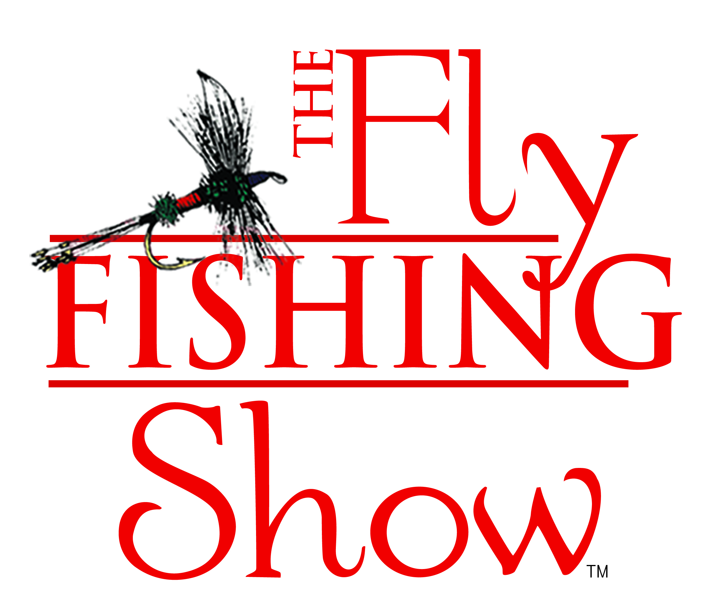 2018 Pleasanton Fly-Fishing Show